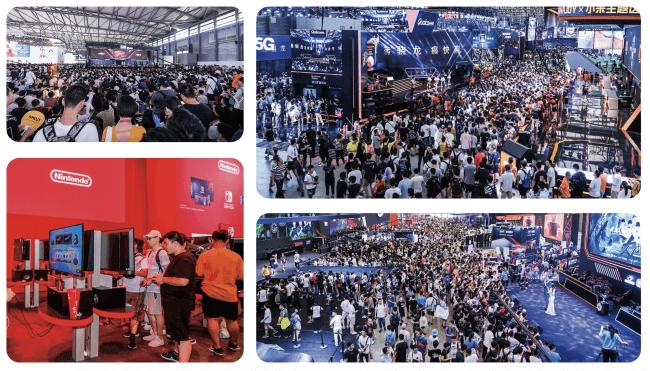 アジア最大コンテンツ展示会ChinaJoy2020開催決定、日本からの遠隔出展や格安プランで中小企業を支援