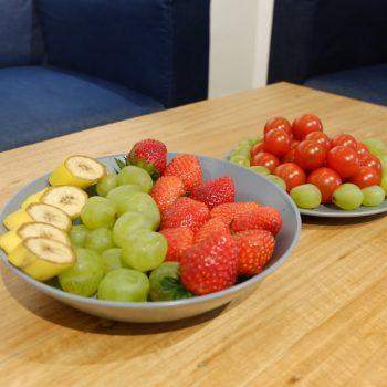 フリー果物